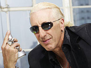 TWISTED SISTER Dee Snider