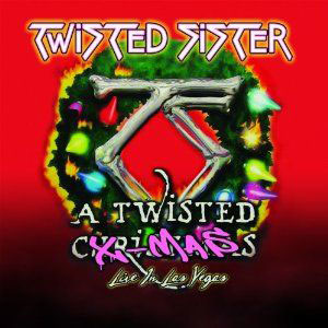 TWISTED SISTER - A Twisted Xmas – Live In Las Vegas