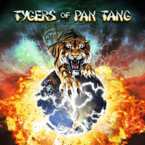 TYGERS OF PAN-TANG