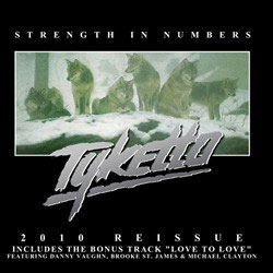 TYKETTO - Strength In Numbers