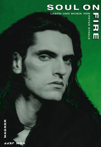 Soul On Fire: Life and Music Of Peter Steele