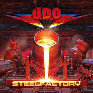 U.D.O. - Steelfacotry