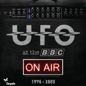 UFO- At The BBC On Air 1974-1985