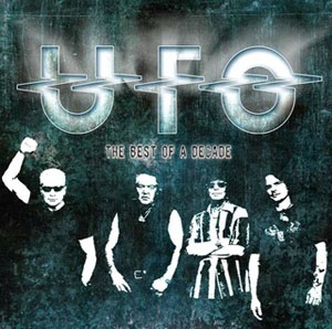 UFO - Best Of A Decade