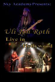 Uli Jon Roth - Live In Hollywood