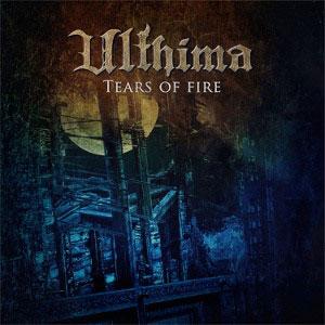 ULTHIMA - Tears of Fire
