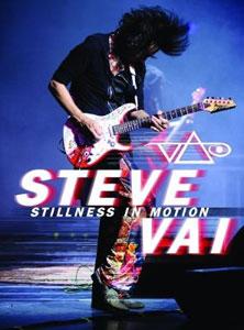 Steve Vai  - Stillness In Motion - Vai Live in L.A.
