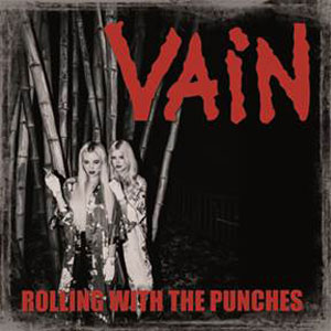 VAIN - Rolling With The Punches