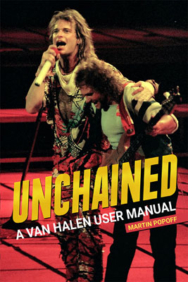 Unchained: A Van Halen User Manual