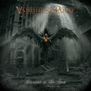 VANISHING POINT - Distant In The Sun