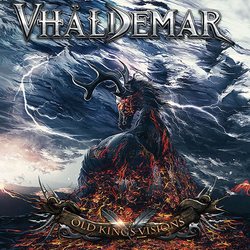 VHÄLDEMAR - Old King's Visions