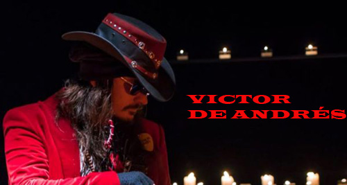 Victor de Andrés