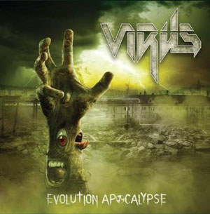 VIRUS - Evolution Apocalypse