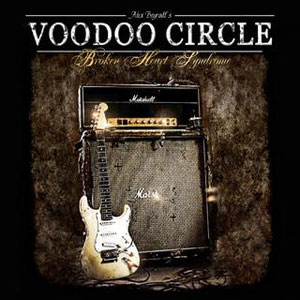 VODOO CIRCLE - Broken Heart Syndrome