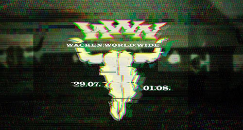 El festival de Wacken presenta su nuevo evento Wacken World Wide.