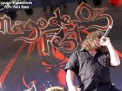 Mago de Oz Fest -  Warcry - Foto: Rafa Basa