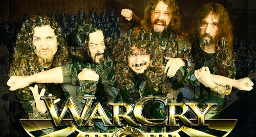 WARCRY