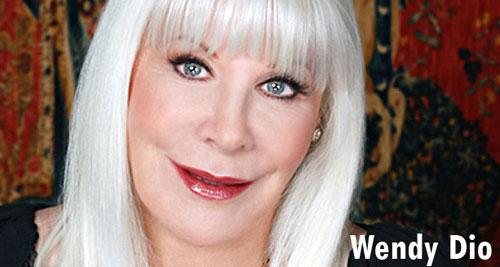 Wendy Dio