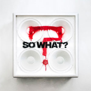 WHILE SHE SLEEPS - So What!