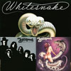 WHITESNAKE: Reediciones de - Trouble - Love hunter - Ready and willing