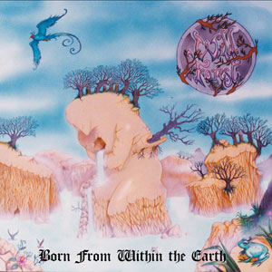 WILD FOREST - Born from Within the Earth