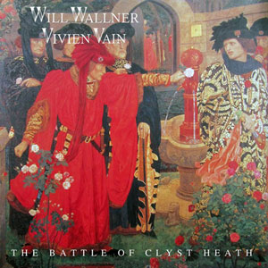 Will Wallner y Vivien Vain  - The Battle Of Clyst Heath