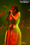 Within Temptation - Foto: Rafa Basa