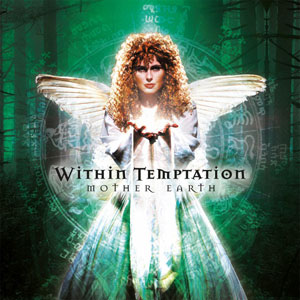 WITHIN TEMPTATION - v