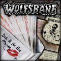 WOLFSBANE - Did It For The Money