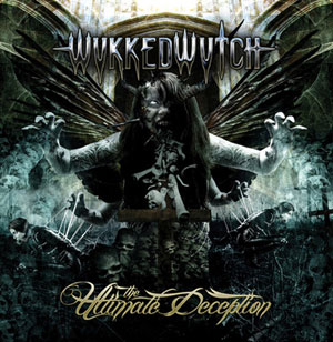 WYKKED WYTCH - The Ultimate Deception