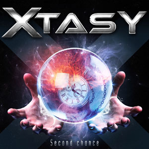 XTASY - Second Chance