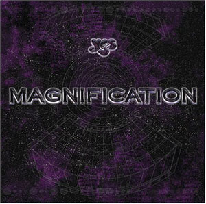 YES- Magnification