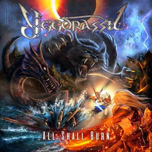YGDRASSIL - All Shall Burn