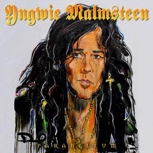 Yngwie J. Malmsteen - Parabellum